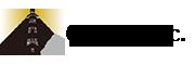 株式会社群青企画 ロゴ